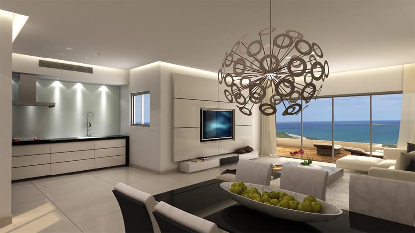 פרויקט עין הים – חדרה: נמכרו 53 דירות